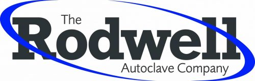 The Rodwell Autoclave Company logo - final